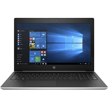 HP ProBook 450 G5 (4BD55ES#BCM)