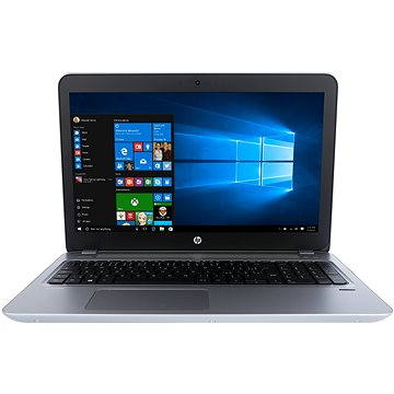 HP ProBook 470 G3 (W4P22ES#BCM)