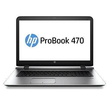 HP ProBook 470 G3 (T6P26ES#BCM)
