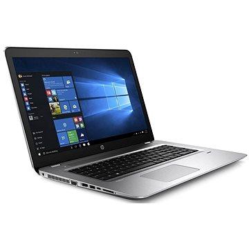 HP ProBook 470 G4 (2UC02ES#BCM) + ZDARMA Myš Microsoft Wireless Mobile Mouse 1850 Black