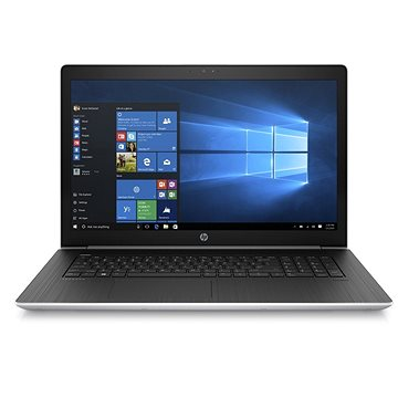HP ProBook 470 G5 (3BZ56ES#BCM)
