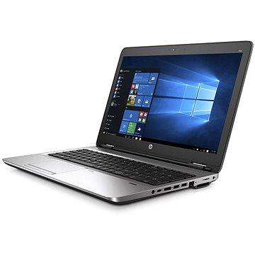 HP ProBook 640 G2 Ezüst / Fekete (Y3B20EA#AKC) + ZDARMA Myš Microsoft Wireless Mobile Mouse 1850 Black