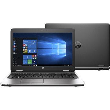 HP ProBook 650 G3 Ezüst/ Fekete (Z2W42EA#AKC) + ZDARMA Myš Microsoft Wireless Mobile Mouse 1850 Black