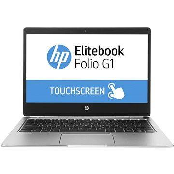 HP EliteBook Folio G1 Touch (X2F47EA#BCM) + ZDARMA Poukaz v hodnotě 500 Kč (elektronický) na příslušenství k notebookům. Poukaz má platnost do 30.5.2017.