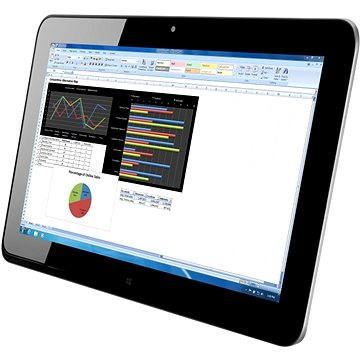 HP Elite x2 1011 G1 (L5G63EA#BCM) + ZDARMA Digitální předplatné Týden - roční