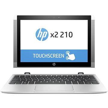 HP Pro x2 210 G2 64GB + dock s klávesnicí (L5H42EA#BCM) + ZDARMA Myš Microsoft Wireless Mobile Mouse 1850 Black Digitální předplatné Týden - roční