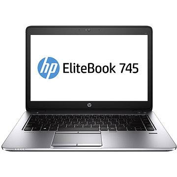 HP EliteBook 745 G4 (Z2W04EA#BCM)