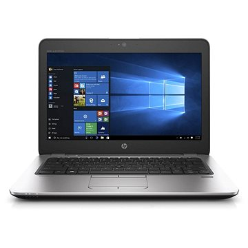 HP EliteBook 820 G4 Ezüst szürke (Z2V78EA#AKC) + ZDARMA Myš Microsoft Wireless Mobile Mouse 1850 Black
