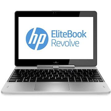 HP EliteBook Revolve 810 G3 Touch (M3N93EA#BCM)
