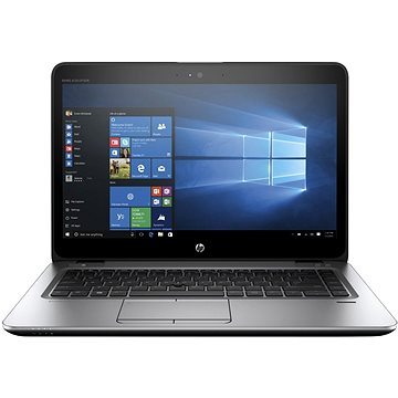 HP EliteBook 840 G4 Ezüst (Z2V47EA#AKC) + ZDARMA Myš Microsoft Wireless Mobile Mouse 1850 Black