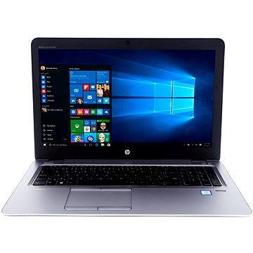 HP EliteBook 850 G3 (V1C48EA#BCM) + ZDARMA Myš Microsoft Wireless Mobile Mouse 1850 Black Digitální předplatné Týden - roční