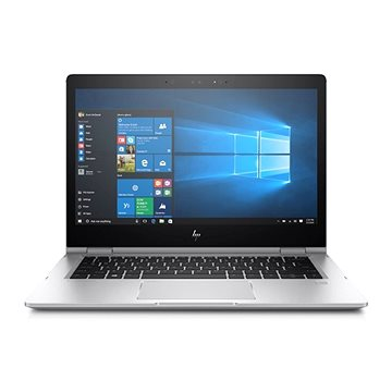 HP EliteBook x360 1030 G2 Ezüst (Z2W73EA#AKC) + ZDARMA Myš Microsoft Wireless Mobile Mouse 1850 Black