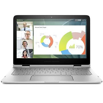 HP Spectre Pro x360 G2 (V1B00EA#BCM) + ZDARMA Digitální předplatné Týden - roční