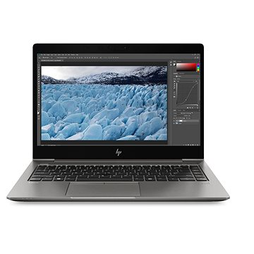 HP ZBook 14u G6 (6TP66EA#BCM)