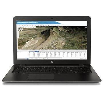 HP ZBook 15u G3 (T7W12EA#BCM)