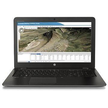 HP ZBook 15u G3 (T7W14EA#BCM)