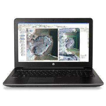 HP ZBook 15 G3 (T7V59EA#BCM)