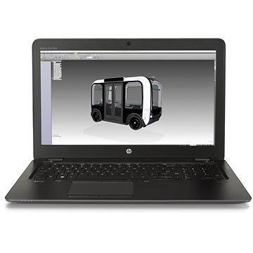 HP ZBook 15u G4 (Y6K02EA#BCM)