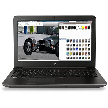 HP ZBook 15 G4 (1RQ94ES#BCM)