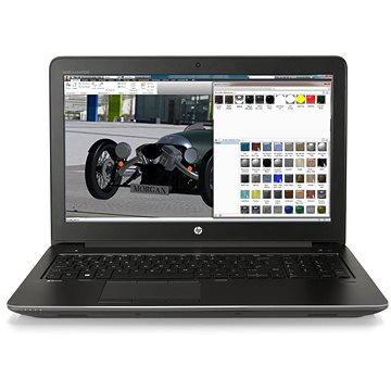 HP ZBook 15 G4 (Y6K18EA#BCM)