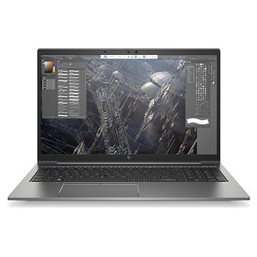 HP ZBook Firefly 15 G7 (111F1EA#BCM)
