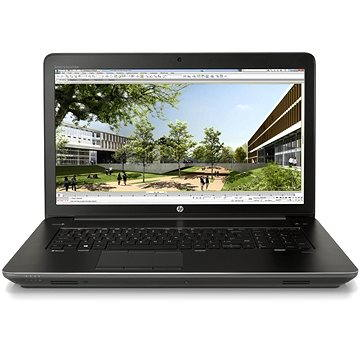 HP ZBook 17 G3 (V2D19AW#BCM) + ZDARMA Digitální předplatné Týden - roční