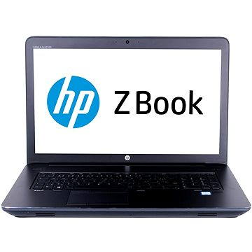 HP ZBook 17 G3 (T7V63EA#BCM)