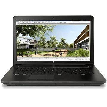 HP ZBook 17 G3 (V2D21AW#BCM)