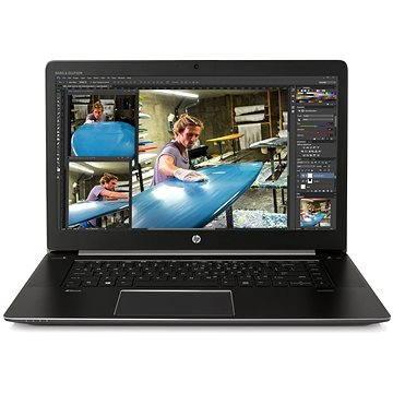 HP ZBook 15 Studio G3 (T7V78ES#BCM) + ZDARMA Poukaz v hodnotě 500 Kč (elektronický) na příslušenství k notebookům. Poukaz má platnost do 30.5.2017.