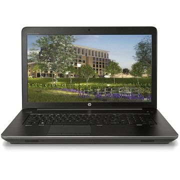 HP ZBook 17 G4 (1RQ80EA#BCM)