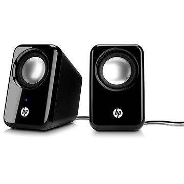 HP Multimedia Speakers 2.0 černé (BR367AA#ABB)