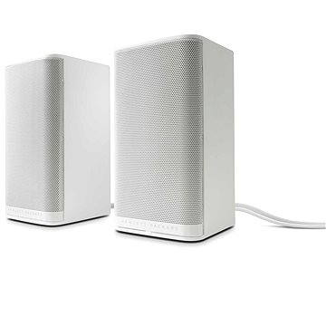 HP Speakers S5000 2.0 bílé (K7S74AA#ABB)