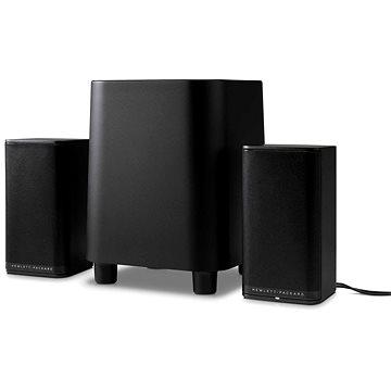 HP Speakers S7000 2.1 černé (K7S77AA#ABB)