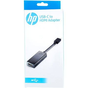 HP USB-C to HDMI Adapter (P7Z55AA#ABB)