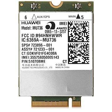 HP hs3110 HSPA+ Mobile Module (E5M76AA)