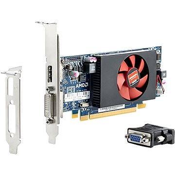 HP AMD Radeon HD 8490 1GB (E1C64AA)