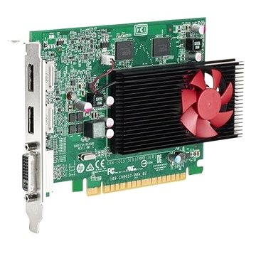 HP AMD Radeon R9 350 2GB (N3R91AA)