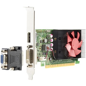 HP NVIDIA GeForce GT 730 2GB (Z9H51AA)