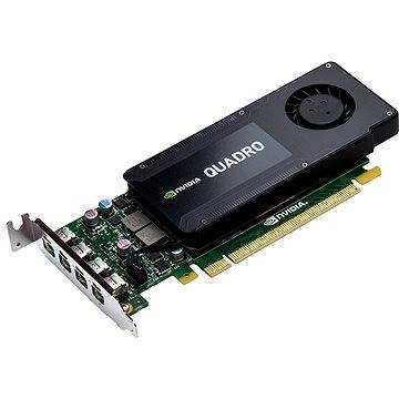 HP NVIDIA Quadro K1200 4GB (T7T59AA)
