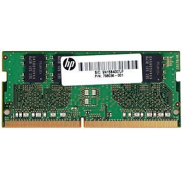 HP SO-DIMM 4GB DDR4 2133MHz (P1N53AA)