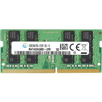 HP SO-DIMM 16GB DDR4 2133 MHz (P1N55AA)