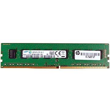HP 4GB DDR4 2133 MHz (P1N51AA)