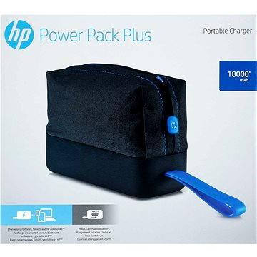 HP Power Pack Plus 18000 (M6H77AA#ABB)
