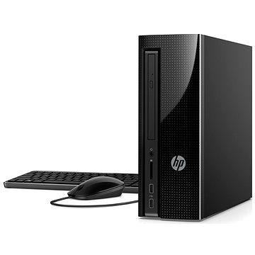 HP Slimline 260-a105nc (Y4K45EA#BCM)
