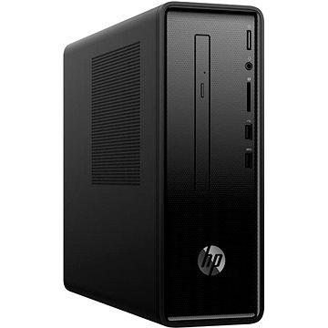 HP Slimline 290-p0006nc (4JT62EA#BCM)
