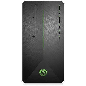 HP Pavilion Gaming 690-0023nc (7PX45EA#BCM)