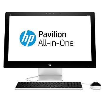 HP Pavilion 27-n103nc (P4S51EA#BCM)