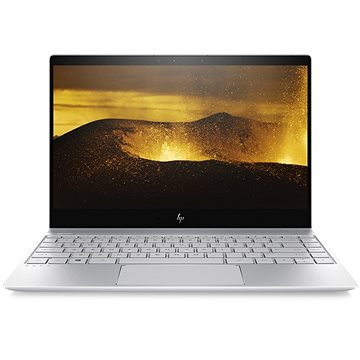 HP ENVY 13-ah0001nc Natural Silver (4JU64EA#BCM)