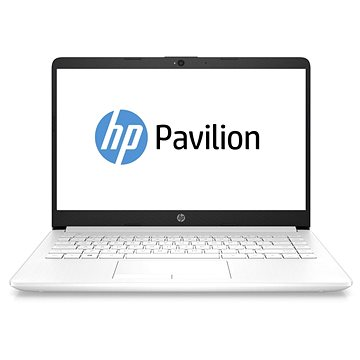 HP 14-cf0016nc Snowflake white (4MW35EA#BCM)