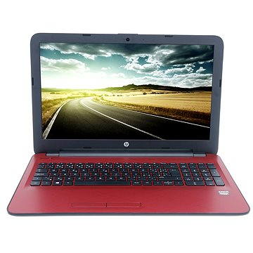 HP 15-af105nc Flyer Red (L2S93EA#BCM) + ZDARMA Poukaz v hodnotě 500 Kč (elektronický) na příslušenství k notebookům. Poukaz má platnost do 30.5.2017.